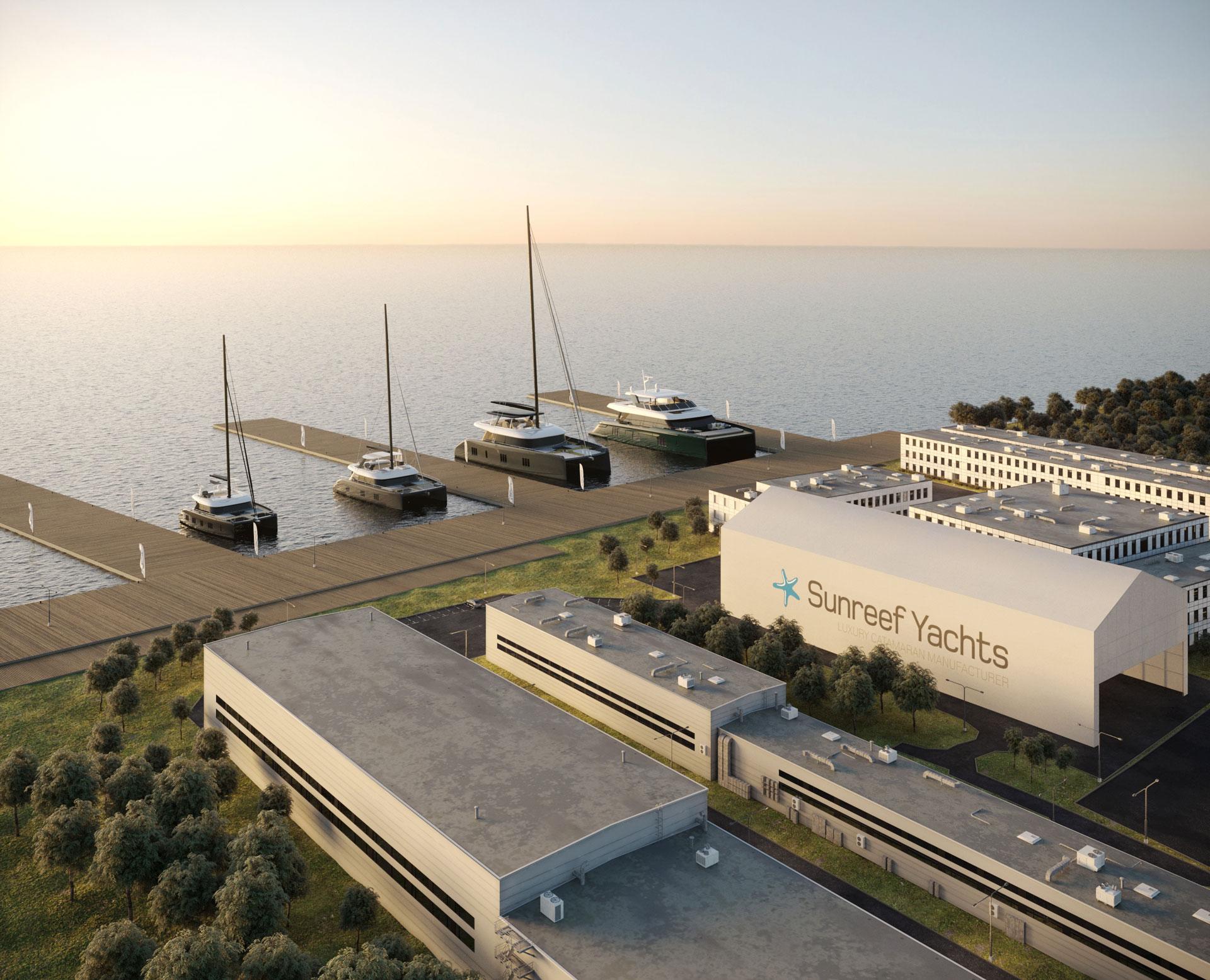 virtual shipyard